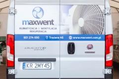 Fiat Ducato dla Maxwent 4