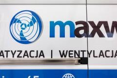 Fiat Ducato dla Maxwent 7