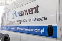 Fiat Ducato dla Maxwent 9
