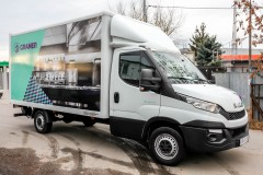 Iveco Daily dla Graner 1