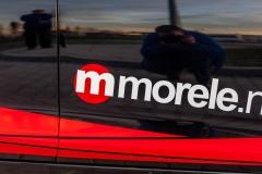 Opel Astra dla Morele.net 2