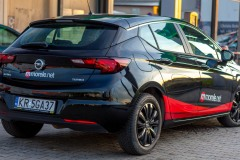 Opel Astra dla Morele.net 4