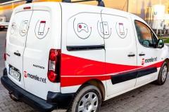 Peugeot Partner dla Morele.net 3